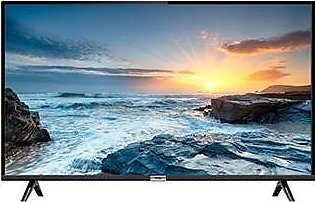 TCL 32 Inches Smart HD Ready LED TV 32S6500