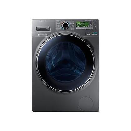 Samsung 12 Kg Front Load Washing Machine WD12J8420GX