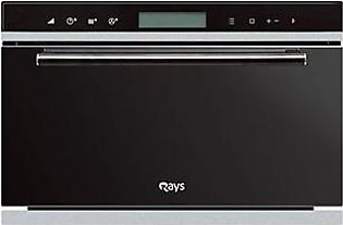 Rays 34L Grill Type Microwave Oven ABM34B