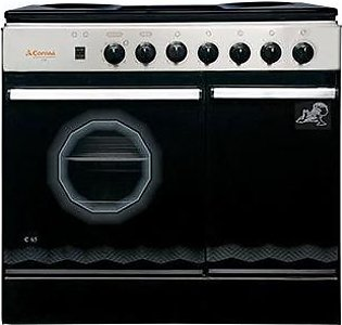 Corona 5 Burners Metal Top Cooking Range C-65