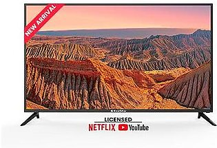Ecostar 55 Inches UHD LED TV 55UD940
