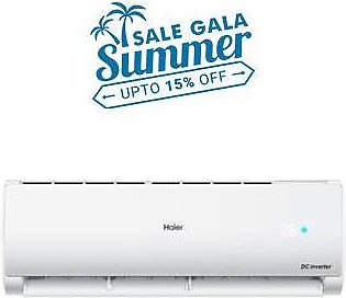Haier 1.5 Ton Wall Mounted Inverter Air Conditioner 18HRP