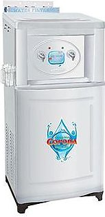 CORONA 80 LITERS ELECTRIC WATER COOLER 80GSS