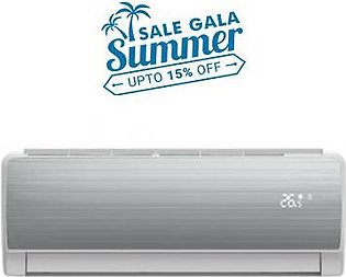 Pel 1.5 Ton Inverter Air Conditioner 18K Super