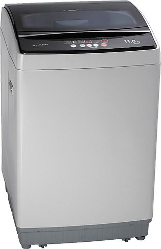 Sharp 11 Kg Top Load Washing Machine ES-W119