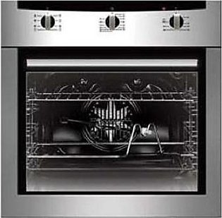 Rays 56L Built-in Electric Oven F86ETIX