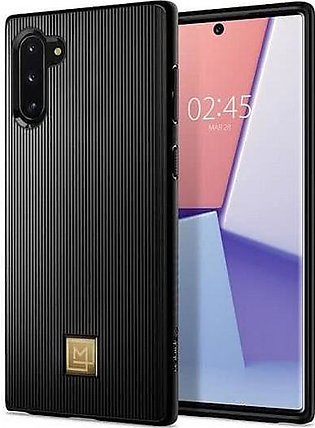 Galaxy Note 10 Case La Manon Classy Black – 628CS27410
