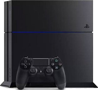 Sony PlayStation 4 1TB(HDD)  Black Ultimate Player Street Fighter V Edition