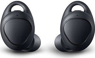 Samsung Gear IconX (2018 Edition) Bluetooth Cord-free Fitness Earbuds, - Black