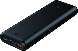 Aukey 20100mAh Power Delivery 2.0 USB C Power Bank With Quick Charge 3.0 – PB-X…