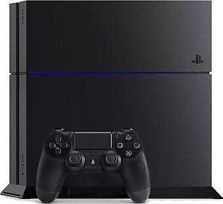 Sony PlayStation 4 1TB Ultimate Player Edition Uncharted 4 Bundle  Black
