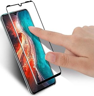 Huawei P30 Pro 3D Glass Protector Full Glue Edge to Edge Tempered – Black