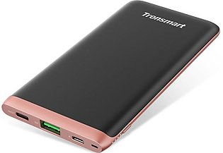 Tronsmart Trim Powerbank 10000mAh with USB-C & Power Delivery (PD)