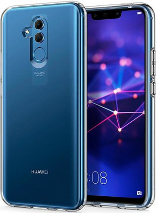 Spigen Huawei Mate 20 lite Case Liquid Crystal Crystal Clear L35CS25066