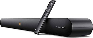 Soundbar 36 inches, 2.1 Channel with 90W Power, Bluetooth 5.0 / Wired Optical /…