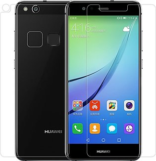 Huawei P10 Lite Tempered Glass by Nillkin