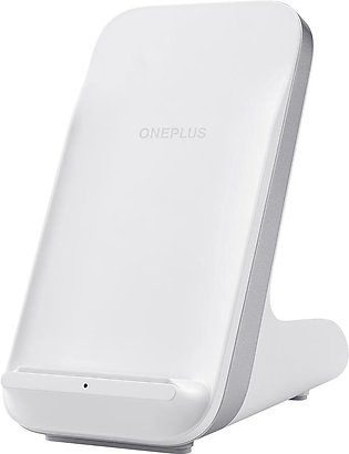 Warp Charger 50 Wireless Charger by OnePlus - White - US