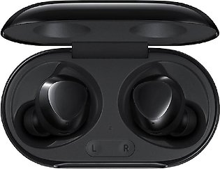 Galaxy Buds Plus True Wireless Earbuds – 2 Way Speakers – 3 Mic System – Cosmic…