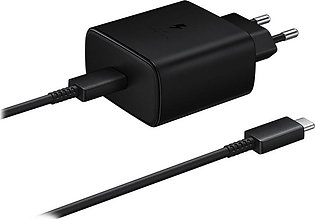 45W Charger Samsung with Power Delivery PSP Technology for Galaxy Note 10 & Not…