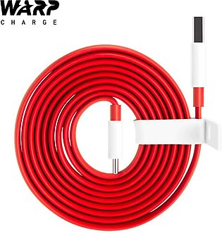 Warp Charging Type C Cable by OnePlus – 150 cm