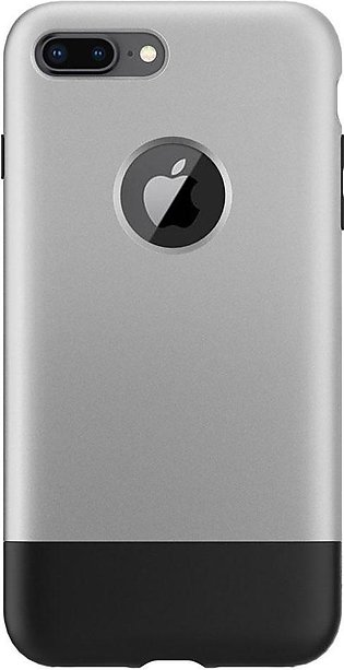 Apple iPhone 8 Plus / 7 Plus Spigen Classic One with Air Cushion Technology – A…
