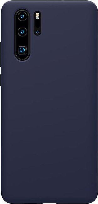 Flex Pure Huawei P30 Pro Super Soft Premium TPU Case by Nillkin – Blue