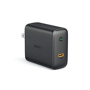 Aukey Focus 60W USB-C PD Charger with GaN Power Tech – PA-D4