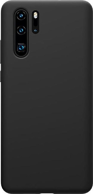 Flex Pure Huawei P30 Pro Super Soft Premium TPU Case by Nillkin – Black