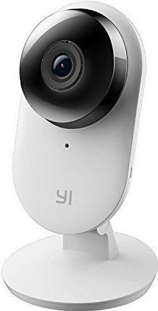 Yi Home Camera Wireless IP Security Surveillance System HDR English Version - W…