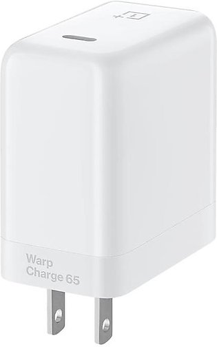 Warp Charge 65 Wall Charger by OnePlus - US Plug