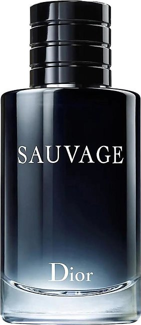 Christian Dior Sauvage For Men Edt 100 ml