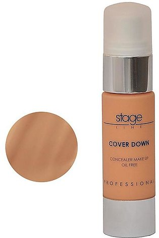 Stageline Cover Down Concealer - Or