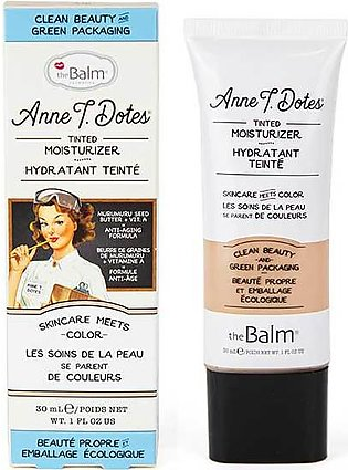 TheBalm Anne T. Dotes Tinted Moisturizer 18 - For Light Skin