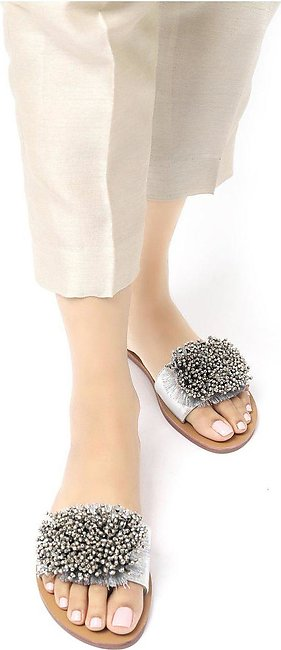 SPROUTING FLATS-SILVER