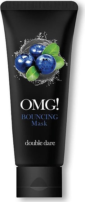 Double Dare Omg Bouncing Masks