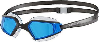 SPEEDO SWIMMING GOGGLE ANTI-FOG IQFIT AQUAPULSE MAX 2 SWIM GOGGLE ADULTS – BLUE…