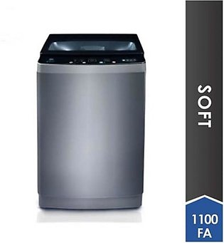 PEL Washing Machine Fully Auto Tempered Glass (1100)