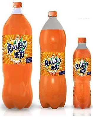 Rango Next Soft Drink 1.5letr