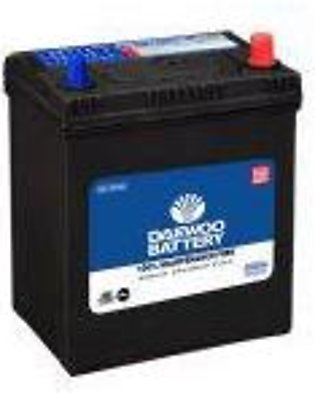 Daewoo Battery DL50 For Engine Capacity 1000-1300CC