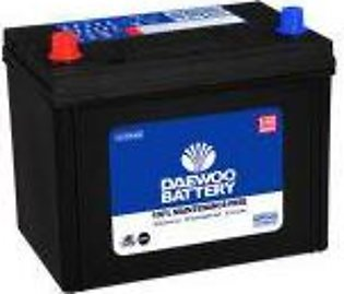 Daewoo Battery DLS-105 For Engine Capacity 1800-3000CC