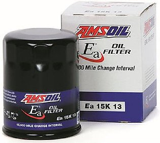 AMSOIL 100% Synthetic Oil Filters EA15K13