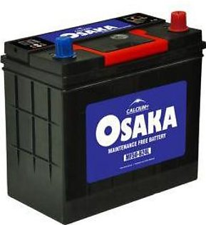 Osaka Battery MF50R For Engine Capacity 800-1000 CC