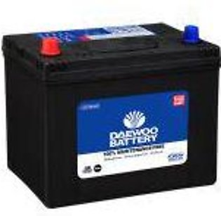 Daewoo Battery DLS-70 For Engine Capacity 1800-2000CC