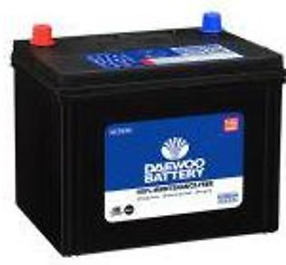 Daewoo Battery DLS-85 For Engine Capacity 1800-2500CC