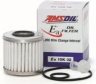 AMSOIL 100% Synthetic Oil Filters EA15K02