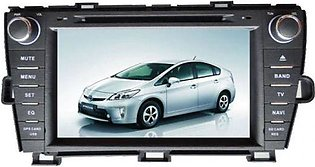 Toyota Prius Android Panel