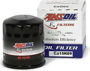 AMSOIL 100% Synthetic Oil Filters EA15K09