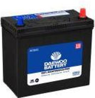 Daewoo Battery DR-60 For Engine Capacity 1000-1500CC