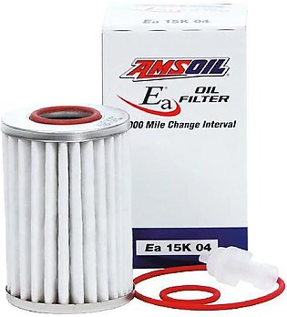 AMSOIL 100% Synthetic Oil Filters EA15K04