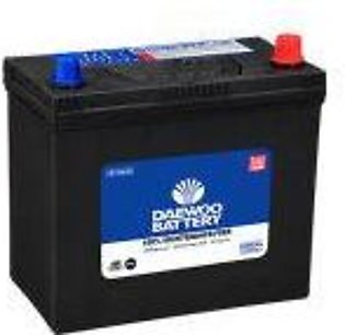 Daewoo Battery DLS-65 For Engine Capacity 1600-1800CC